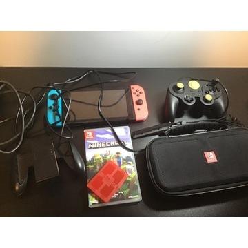 Nintendo Switch  +dodatki