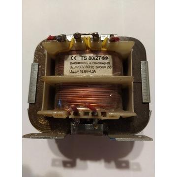 TRANSFORMATOR TS 80.27