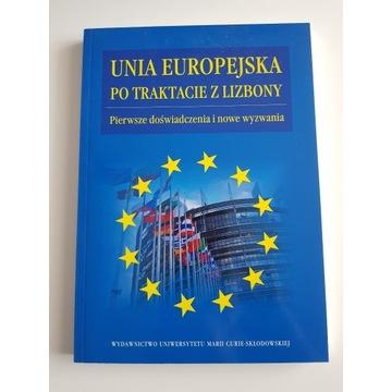 Unia Europejska po Traktacie z Lizbony, Tosiek