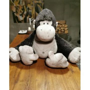 Małpa King Kong duuuuża pluszak dla dzieci