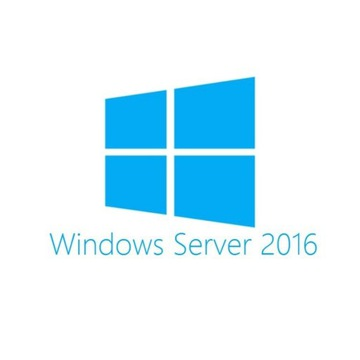 Oprogramowanie Windows Server CAL 2016 x10pack
