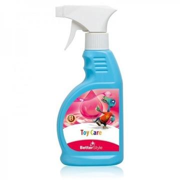 Preparat do mycia zabawek i akcesoriów dziecięcych