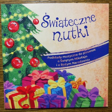Świąteczne nutki - piosenki
