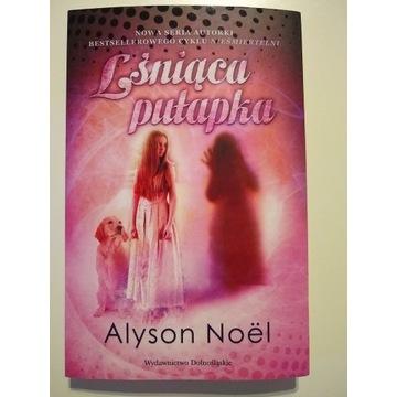 Lśniąca pułpaka - Alyson Noël