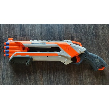 Nerf shotgun Elite