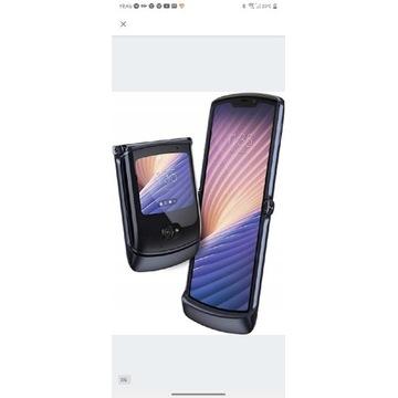 Motorola Razr5g