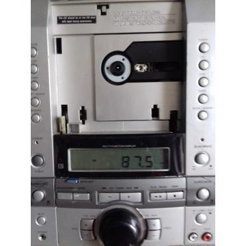 DENVER MC7100 RW