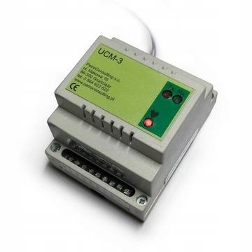 Licznik przepływu Moduł UCM-3 Petromat Micro
