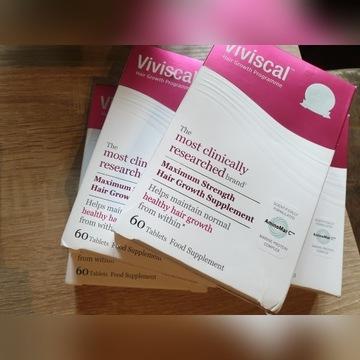 Viviscal suplement na porost włosów
