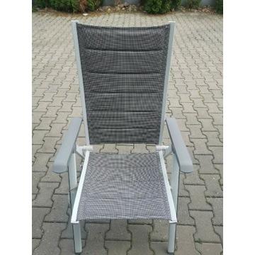Krzesło rozkładane MWH Futosa