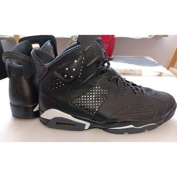 Nike Air Jordan VI rozm 42 black