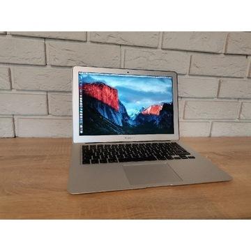 MacBook Air 13 macOS10 i5 1,8GHz 120GB/8GB