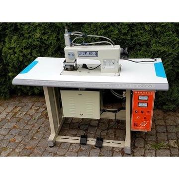 Maszyna ultradźwiękowa do produkcji maseczek