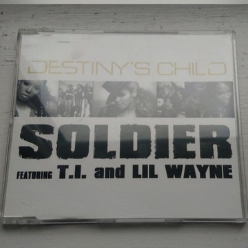 Destiny's Child ft. T.I., Lil Wayne - Soldier