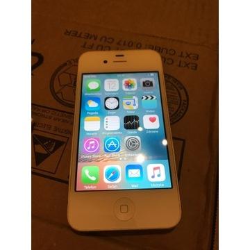 iPhone 4S biały 8GB