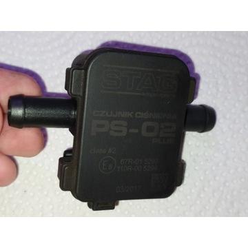 Czujnik ciśnienia STAG PS-02 MAP sensor