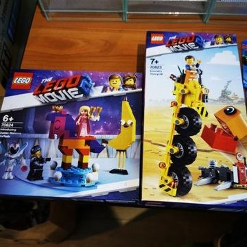Lego The Movie 2 2  zestawy