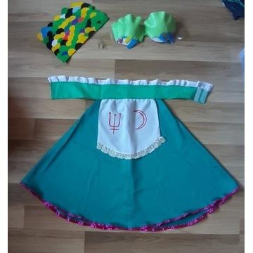 Alice Madness Returns cosplay larp halloween strój