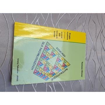 Elsner Konkursy Matematyczne