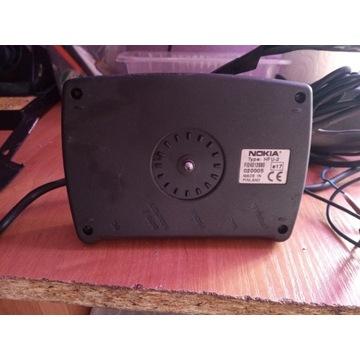 Zestaw głośnomówiący Nokia HFU-2