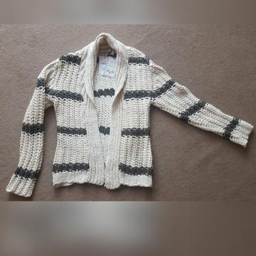 ZARA sweter męski, nowy L