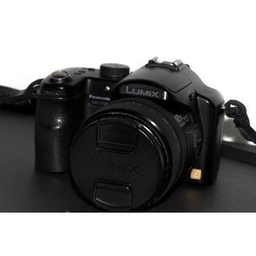 Lumix DMC-FZ50
