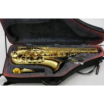 Saksofon tenorowy Jupiter JTS-789-787 DR20-032