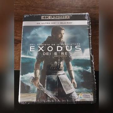 Exodus: Gods & Kings 4K