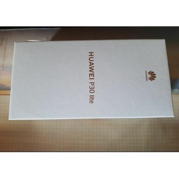 HUAWEI P30 LITE 128GB/4GB IDEALNY STAN