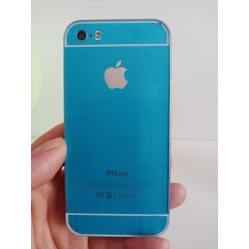 IPhone 5 + Etui