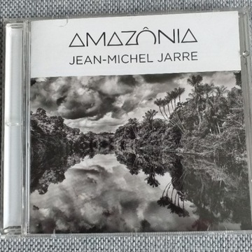 JEAN - MICHEL  JARRE   Amazonia