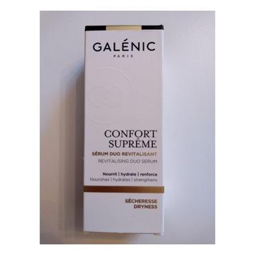 Galenic - Confort Supreme - Serum (30 ml)