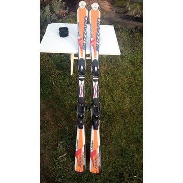 Blizzard RXK- Cross - 150 cm +kijki 100cm.