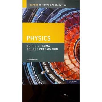 Oxford - Physics - IB Diploma Course Preparation