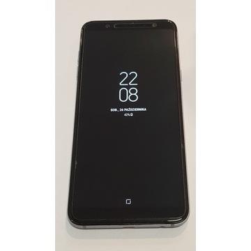 Samsung A6+ SM-A605FN/DS Dual sim USZKODZONY