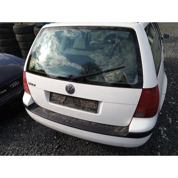 VW Golf IV Bora kombi klapa tyl