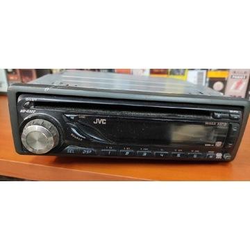 JVC KD G322 radioodtwarzacz samochodowy CD