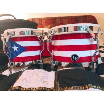 Bongosy LP Matador Wood Puerto Rican M201-PR