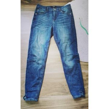 Spodnie dzinsowe Reserved roz M 38