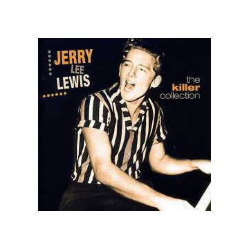 JERRY LEE LEWIS The Killer Collection CD