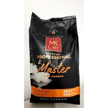 MK CAFE ESPRESSO PROFESSIONAL MASTER 1kg