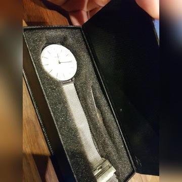 Zegarek Pagani Design mechanizm Seiko mesh