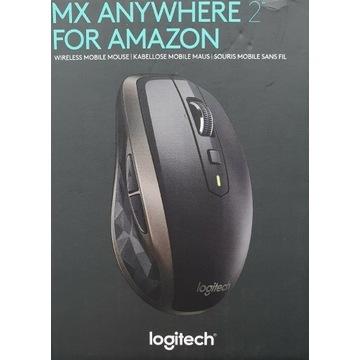 Myszka Bluetooth Logitech MX Anywhere 2 For Amazon