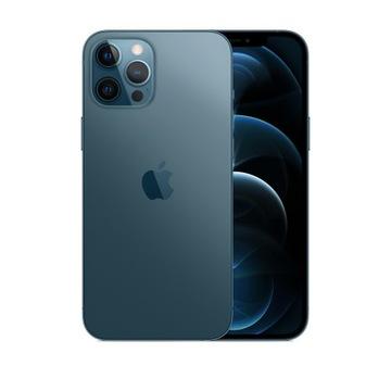 iPhone 12 Pro Max 256GB Pacific Blue / Nowy, folia