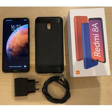 XIAOMI REDMI 8A 2GB / 32GB czarny
