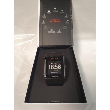 Zegarek sportowy Polar V800, smartband, smartwatch