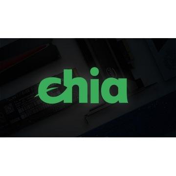 CHIA Pomoc/Konfiguracja(hpool,plotownia ,menagera)
