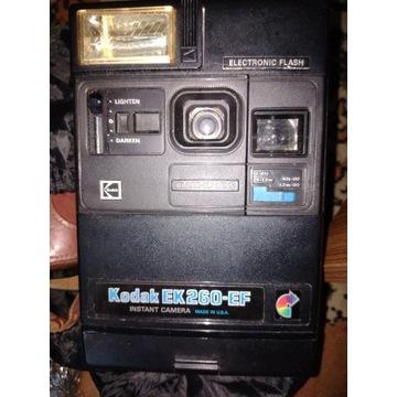 Zabytkowy aparat Kodak