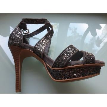 Szpilki 36 rozmiar buty na szpilce pięknę