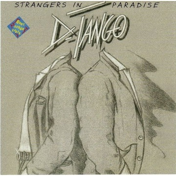D-TANGO Strangers In Paradise
